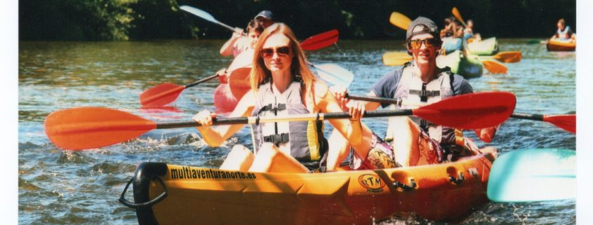 Descenso Del Sella En Canoa 10 Consejos Para Disfrutar Al Máximo